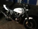 Yamaha XJR400 1995 - донор:)