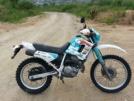 Honda XL250 1992 - Degree