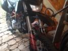 Irbis TTR125 2013 - Покемон