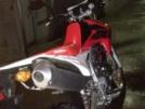 Honda CRF250L 2014 - Чаппи