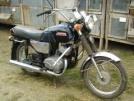 Jawa 350 typ 638 1987 - Jawa