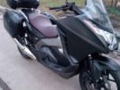 Honda NC700D Integra 2013 - 12345