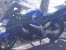 Honda CBR600F4i 2006 - Второй синий