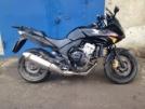 Honda CBF600 2012 - Малыш