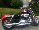Harley-Davidson XL 1200 C Sportster 1200 Custom 2013 - Спортстер