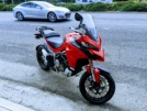 Ducati Multistrada 1260 Enduro 2018 - Roach