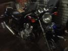 Honda CB750F2 1992 - Киска