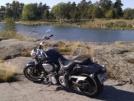 Yamaha Warrior XV1700PC Road Star 2006 - мотоцикл