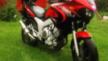 Yamaha TDM850 2001 - Тыгдым