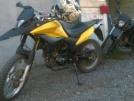Racer Ranger 200 2013 - Желтый