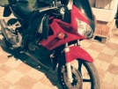 Honda CBR125R 2004 - Мот