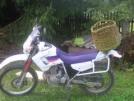 Honda XL250 1995 - гриня