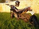 Yamaha XT250 2006 - Мотоцикл
