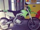 Racer Ranger 200 2014 - Каша