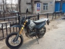 Baltmotors Motard 200 DD 2014 - Болтик