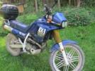 Honda AX-1 NX250 1989 - Аксик