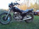 Yamaha XS400 1982 - Имахо