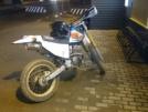Yamaha TT250R 1996 - Чекушка