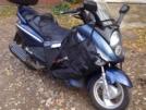 SYM GTS250 2011 - сим