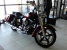 Harley-Davidson FLD Dyna Switchback 2015 - Зверь