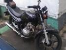 SYM XS125-K 2010 - Симчик