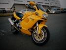 Ducati ST4S 2003 - Дукатя