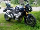 Yamaha FZ1-S Fazer 2006 - Мотоцикл