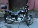 SYM XS125-K 2010 - ебрик