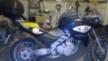 BMW F650CS 2004 - подкидыш