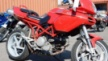 Ducati Multistrada 1000 2003 - Дукас