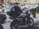 Honda XL600V Transalp 1989 - Трансальп