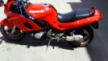 Kawasaki ZZR400 1993 - zzr-400