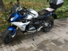 BMW R1200RS 2016 - R1200RS