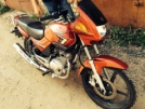 Yamaha YBR125 2011 - ебр