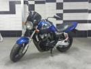 Honda CB400 Super Four 2001 - чесотка