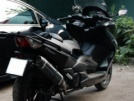 Yamaha T-Max 500 2010 - Друг