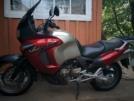 Honda XL1000 Varadero 2000 - Велосипед