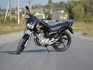 Yamaha YBR125 2014 - ёбрик