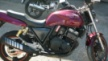 Honda CB400 Super Four 1999 - Япошка