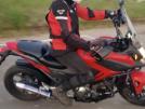 Honda NC700XD 2012 - Хондочка