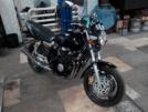 Yamaha XJR400 1996 - Django