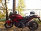 Honda NC750XD 2014 - Первенец)