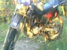 Yamaha DT50-400 2000 - Бодрячок