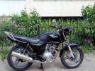 Yamaha YBR125 2004 - юбрик