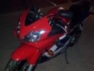 Honda CBR600F4i 2002 - Fка