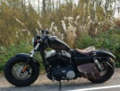 Harley-Davidson 1200 Sportster 2012 - ...