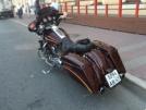 Harley-Davidson FLHXSE CVO Street Glide 2010 - ---