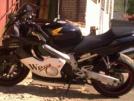 Honda CBR600F4 1999 - малСи