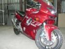 Yamaha YZF600R Thundercat 1999 - Кот