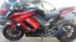 Kawasaki Z1000SX 2011 - пока никак